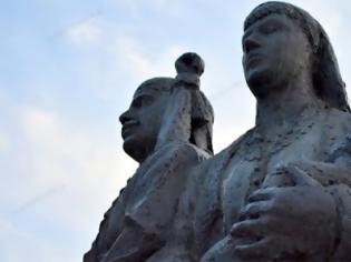 Φωτογραφία για Μνημείο για τη Γενοκτονία των Ποντίων θα ανεγερθεί στο κέντρο της Αθήνας