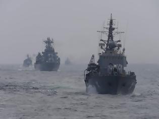 Φωτογραφία για Συμμετοχή του Πολεμικού Ναυτικού στην Πολυεθνική Άσκηση ''SEA SHIELD 19''