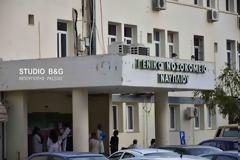 Μαζικά στο νοσοκομείο 18 μαθητές με συμπτώματα γαστρεντερίτιδας!