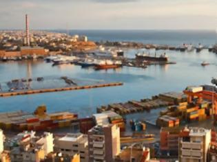 Φωτογραφία για Cosco: Τα αλλεπάλληλα ρεκόρ του Πειραιά σε Ευρώπη, Μεσόγειο ...και παγκοσμίως