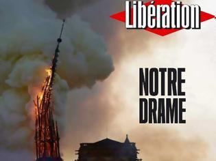 Φωτογραφία για «Είναι σαν την 11η Σεπτεμβρίου του Παρισιού!»...