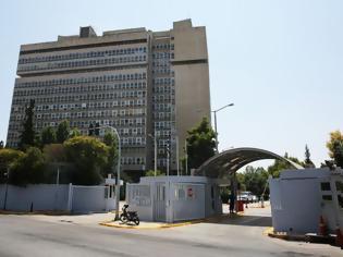 Φωτογραφία για CASA DE PSEFTEL… Αρχηγείο και Υπουργείο