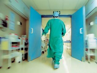 Φωτογραφία για Γιατροί της Κεφαλονιάς σε απόγνωση