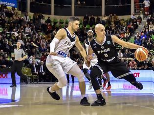 Φωτογραφία για Οι ελληνικές επιλογές του Ολυμπιακού στο μπάσκετ
