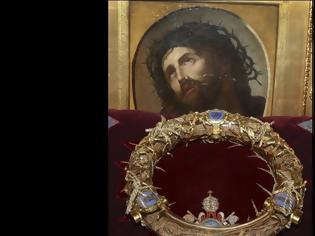 Φωτογραφία για Παναγία των Παρισίων: Ο ιερέας – ήρωας που έσωσε το Ακάνθινο Στεφάνι του Ιησού