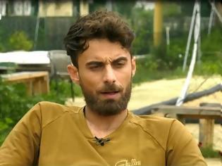 Φωτογραφία για Μάριος Πρίαμος: Αυτός είναι ο λόγος που αρνήθηκε να μπει στο Survivor Ελλάδα – Τουρκία!