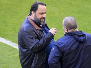 Φωτογραφία για Σε δίκη Μαρινάκης και άλλοι 27 για στημένους αγώνες στο ποδόσφαιρο