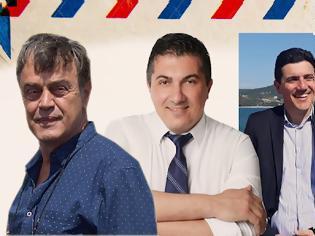 Φωτογραφία για Ο ΚΩΣΤΑΣ ΤΡΙΑΝΤΑΚΩΝΣΤΑΝΤΗΣ με ανοιχτή επιστολή θέτει ερωτήματα στους υποψηφίους δημάρχους Δήμου ΑΚΤΙΟΥ ΒΟΝΙΤΣΑΣ