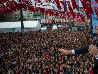 Φωτογραφία για Έχασε οριστικά την Κωνσταντινούπολη ο Ερντογάν - Δήμαρχος ο Ιμάμογλου