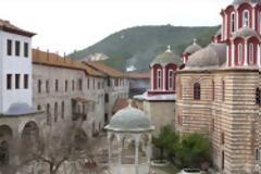 11917 - Δεκαεπτά χρόνια κάθειρξης σε μοναχούς της «παλιάς» αδελφότητας Ι.Μ. Εσφιγμένου