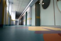 Πώς οι κουρτίνες στα νοσοκομεία απειλούν την υγεία των ασθενών