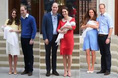 Πόσο κοστίζει στη βρετανική οικονομία η γέννηση ενός βασιλικού μωρού