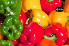 Τι θρεπτικά συστατικά μας προσφέρουν οι πολύχρωμες πιπεριές