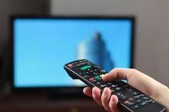 Το πολυμήχανο στέλεχος της τηλεόρασης...