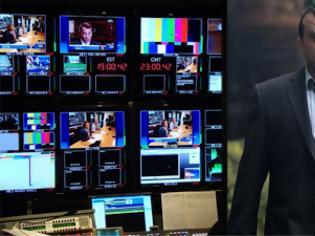 Φωτογραφία για Κίνδυνος τηλεοπτικού black out στο Αιγαίο λόγω Τουρκίας... με ευθύνη Παππά