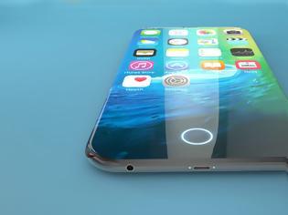 Φωτογραφία για ο iPhone του 2020 θα αποκτήσει έναν αισθητήρα δακτυλικών αποτυπωμάτων κάτω από την οθόνη