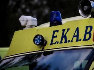 Φωτογραφία για Καβάλα: Οδηγός παρέσυρε με το αυτοκίνητό του ιερέα επειδή του έκανε παρατήρηση για τη… μουσική!