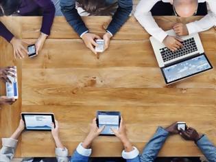 Φωτογραφία για 6G: Τι θα φέρει η επόμενη γενιά δικτύων, μετά το 5G