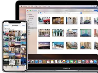 Φωτογραφία για Το IOS 13 επιτρέπει σε εφαρμογές τρίτων κατασκευαστών να εισάγουν εικόνες από εξωτερικά μέσα