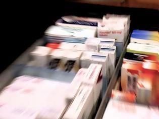 Φωτογραφία για Στα ύψη η ιδιωτική δαπάνη για φάρμακα