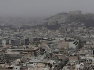 Φωτογραφία για Η σκόνη από την Λιβύη θα είναι πιο έντονη Μ. Πέμπτη και Μ. Παρασκευή