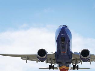 Φωτογραφία για Boeing: Τα αεροσκάφη τύπου 737 ΜΑΧ θα πετούν ξανά από τον Ιούλιο