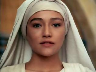 Φωτογραφία για ''Ο Ιησούς από τη Ναζαρέτ'': Έτσι είναι σήμερα η ηθοποιός που ενσάρκωσε την Παναγία (photos)