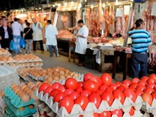 Φωτογραφία για Οδηγίες του ΕΦΕΤ ενόψει των πασχαλινών αγορών