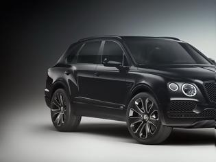 Φωτογραφία για Bentley Bentayga V8 «Design Series»