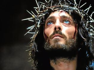 Φωτογραφία για Απόψε έρχεται ''Ο Ιησούς από τη Ναζαρέτ''