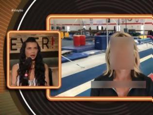 """Φωτογραφία για """"Πάγωσε"""" η Πάολα μόλις είδε ποια της μιλούσε στο βίντεο! «Είναι όντως; Δεν το πιστεύω…» (video)"""