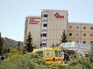 Φωτογραφία για Πανεπιστημιακό Γενικό Νοσοκομείο Ιωαννίνων: Ραγδαία αύξηση προσέλευσης ασθενών το 2018