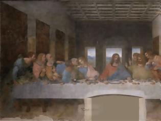 Φωτογραφία για Ο Μυστικός Δείπνος, οι θεωρίες συνωμοσίας και η αλήθεια για τον Ιησού και τους μαθητές του