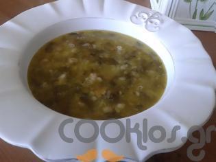 Φωτογραφία για Μαγειρίτσα παραδοσιακή