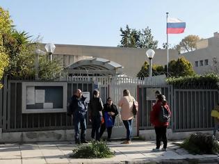 Φωτογραφία για Η αντίδραση της Ρωσικής Πρεσβείας στην Ελλάδα για τις δηλώσεις Μενέντεζ