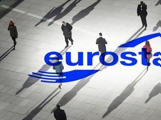 Φωτογραφία για Eurostat: Το χαμηλότερο ποσοστό απασχόλησης έχει η Ελλάδα στην Ε.Ε.