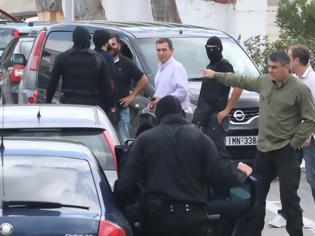 Φωτογραφία για Απαγωγή δίχρονου στη Θεσσαλονίκη...