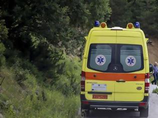 Φωτογραφία για Τραγωδία στη Χαλκιδική: Τον καταπλάκωσε η φρέζα