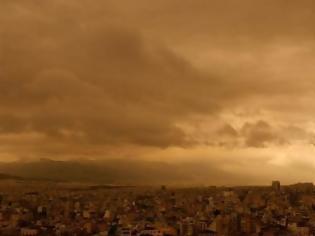 Φωτογραφία για Λασποβροχή την Κυριακή - Βροχές και καταιγίδες μέχρι την Τρίτη