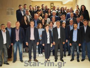 Φωτογραφία για Κατάθεση συνδυασμού «Γρεβενά Συμμετέχω Ενεργά» για το Δήμο Γρεβενών από τον Επικεφαλής κ. Γιώργο Δασταμάνη (εικόνες)