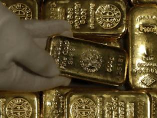 Φωτογραφία για Αυτές είναι οι χώρες με τα μεγαλύτερα αποθέματα χρυσού στον κόσμο
