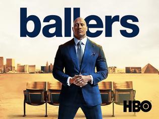 Φωτογραφία για «Ballers» - Η σειρά που κατέκτησε εκατομμύρια τηλεθεατές στην ΕΡΤ2