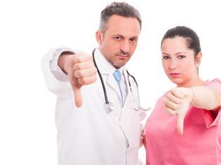 Φωτογραφία για Ένωση Ψυχιατρικών Κλινικών: Στα κάγκελα με τον ΕΟΠΥΥ για το clawback