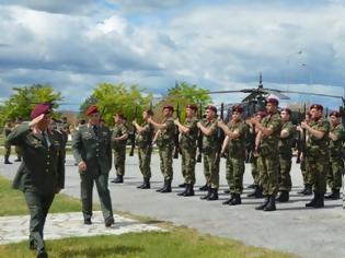 Φωτογραφία για Ημέρα Μνήμης Αεροπορίας Στρατού