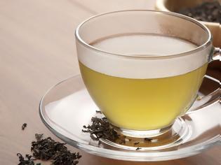 Φωτογραφία για Πράσινο τσάι: Οφέλη και παρενέργειες από την τακτική κατανάλωση