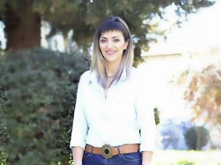 Φωτογραφία για Η Ξηρομερίτισσα ΑΓΓΕΛΙΚΗ Γ. ΧΑΛΙΜΟΥΔΡΑ υποψήφια Περιφερειακή Σύμβουλος με τον Νεκτάριο Φαρμάκη