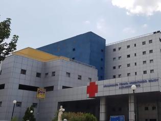 Φωτογραφία για Συναγερμός στο Νοσοκομείο Βόλου – Μετέφερε…με τρένο την φυματίωση από την Λάρισα στον Βόλο