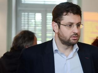 Φωτογραφία για Ζαχαριάδης: Αποκαλύφθηκε το πολιτικά αδίστακτο πρόσωπο της συντηρητικής παράταξης