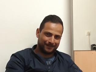 Φωτογραφία για Ο Γιάννης Ν Ζορμπά  υποψήφιος για το τοπικό συμβούλιο της Χρυσοβίτσας