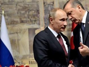 Φωτογραφία για «Ρήγμα» στις σχέσεις Τουρκίας-Ρωσίας λόγω των βομβαρδισμών στην Ιντλίμπ